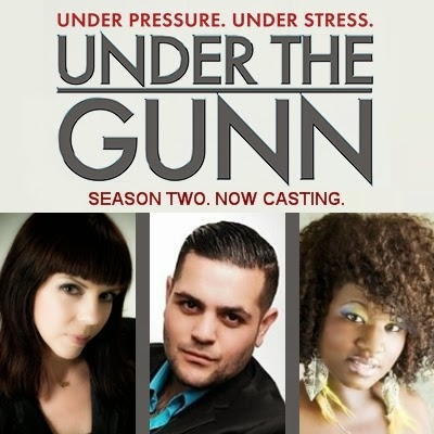 Under The Gunn Season Two!