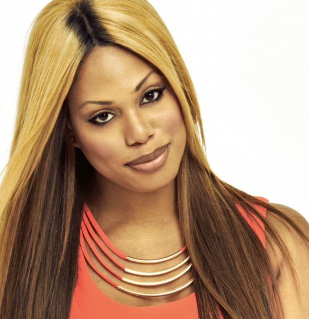 Laverne Cox, Actress and GLBT Activist