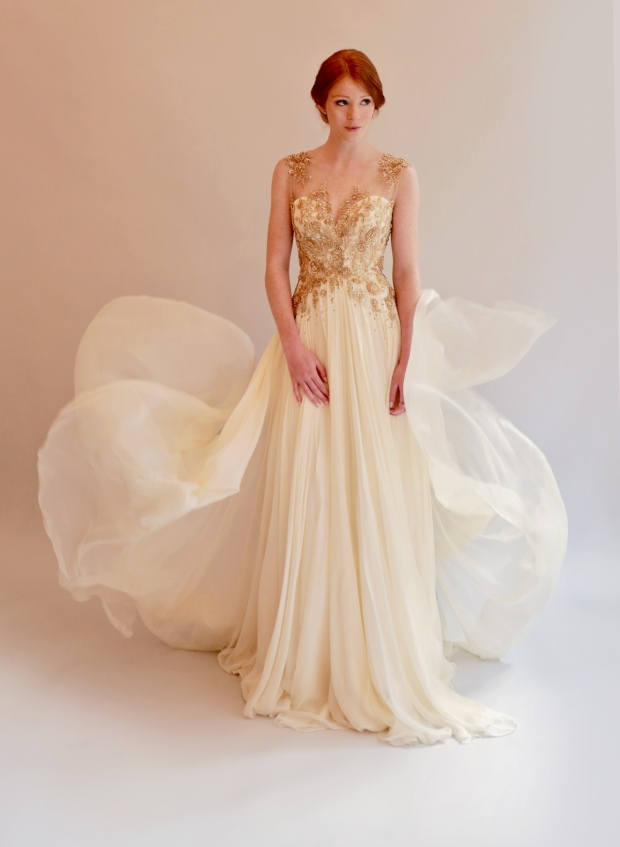 Leanne Marshall Gown