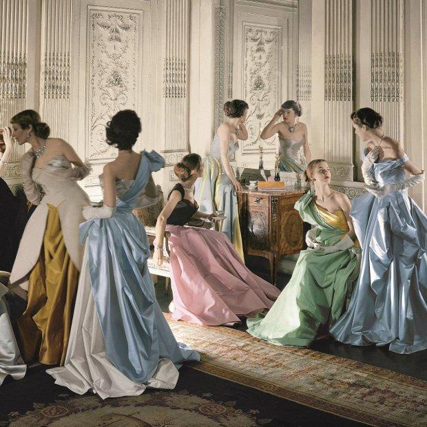 The Metropolitan Museum Costume Institute