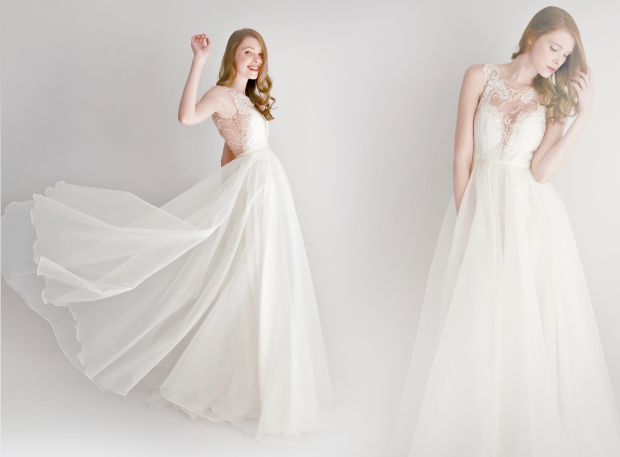 Leanne Marshall Bridal Gown
