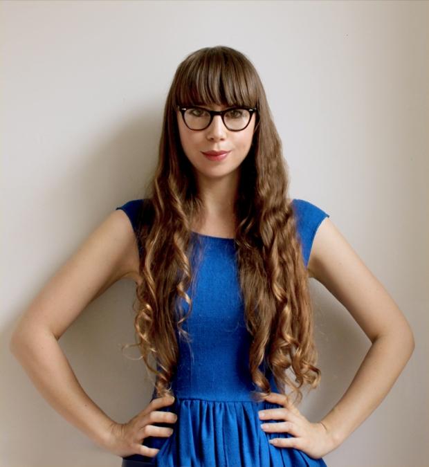 Designer Leanne Marshall