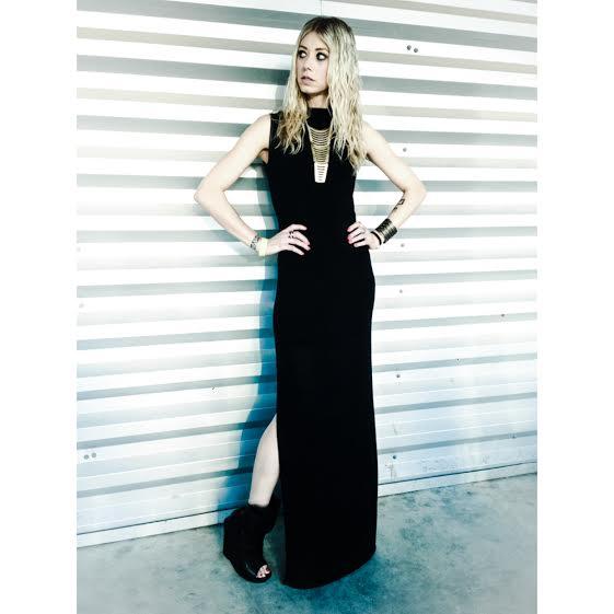 Melissa Fleis, Fashion Designer