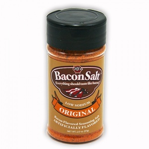 JD Food's Bacon Salt