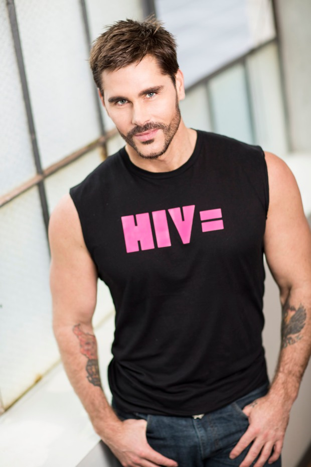 Project Runway Designer Jack Mackenroth