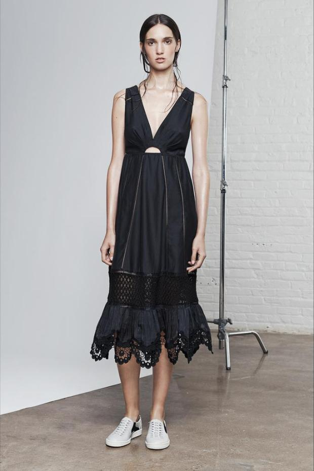 Thakoon Addition SS15 Dress