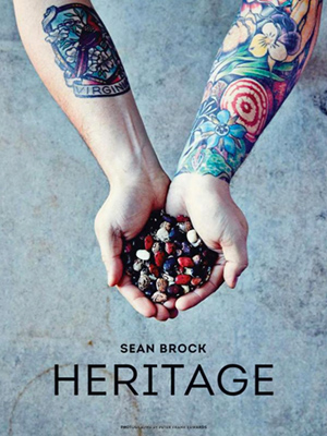 Sean Brock's Cookbook: Heritage