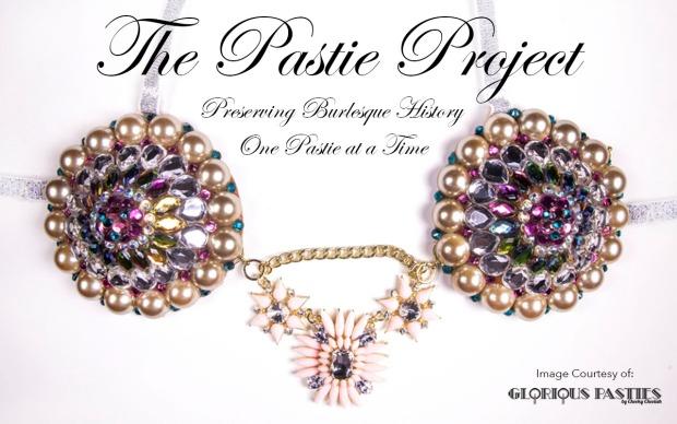 thePastieproject